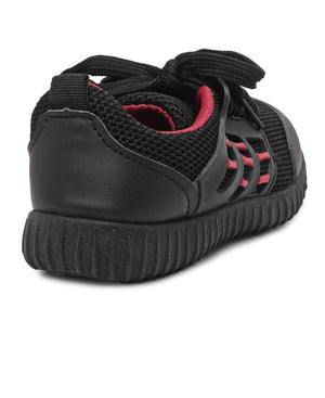 Kids Sneakers - Black