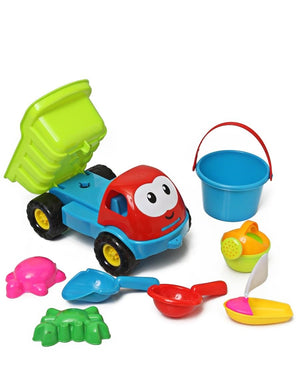 Beach Truck Set - Red