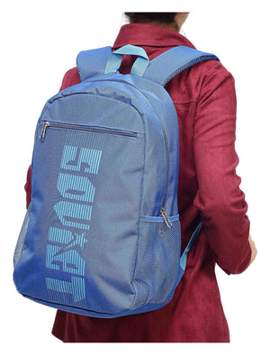 Beavers Backpack - Blue