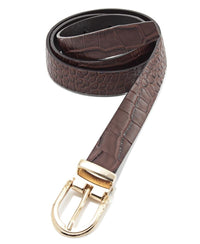 Ladies Belt - Brown