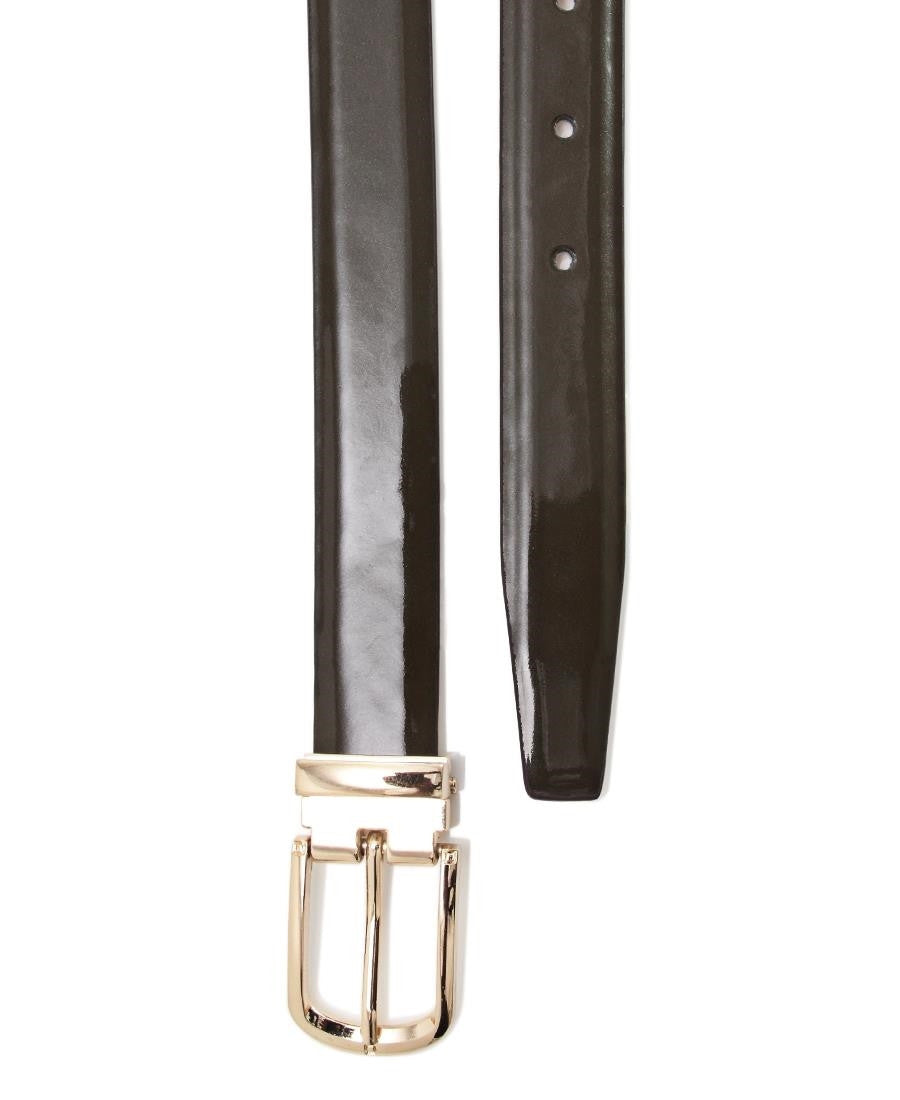 Mens Belt - Brown