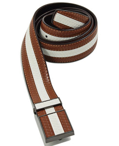 Mens Belt - Tan