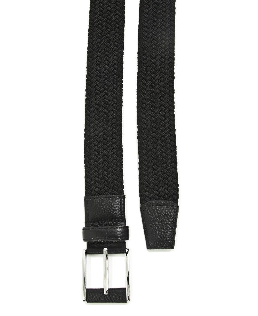 Mens Belt - Black