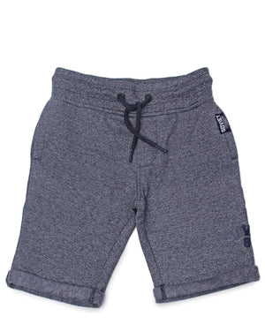 Boys Johnson Shorts - Navy