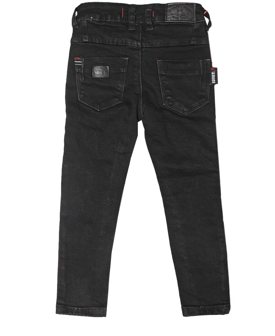 Boys Pappas Jeans - Black