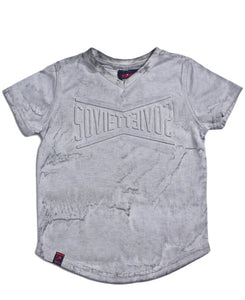 Boys Sandhills Tee - Grey
