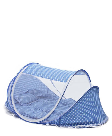3 In 1 Baby Sleeping Tent - Blue