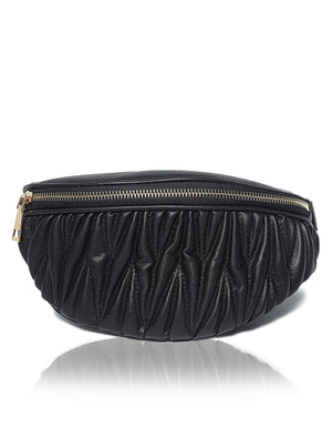 Moon Bag - Black