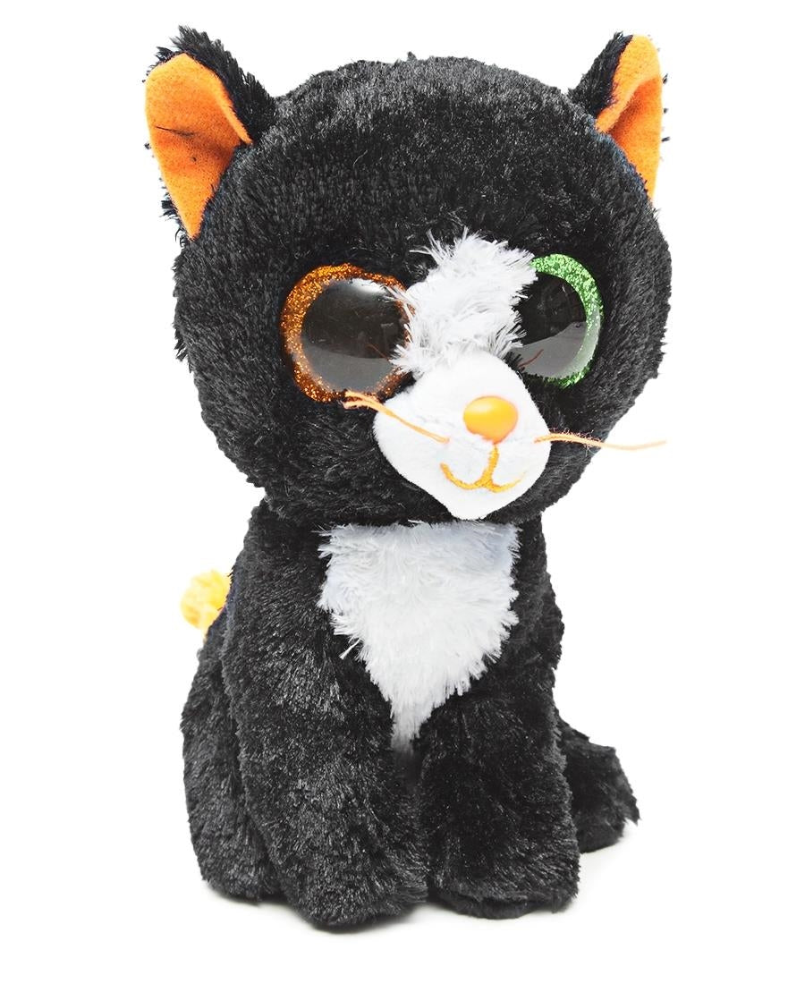 Stuffed Teddy Bear - Black