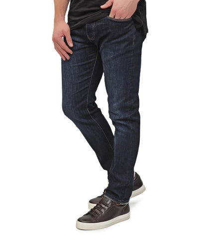 Police Jeans - Navy