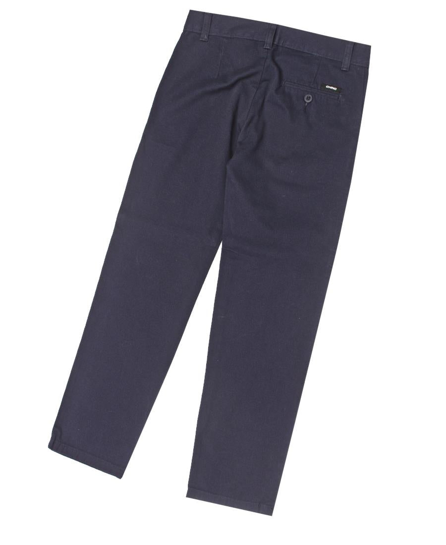 Boys Chinos - Navy