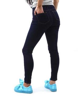 Jeggings - Navy