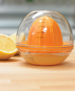Progressive Citrus Juicer - Orange