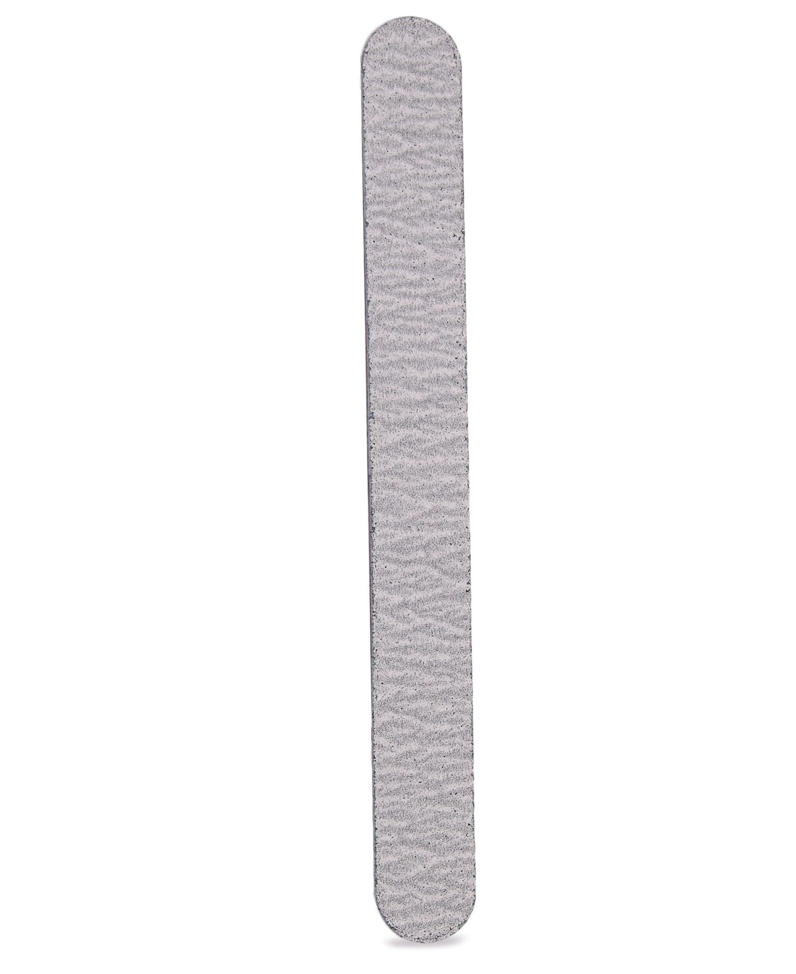 80/80 Grit Nail File - White