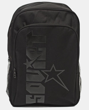 Crystal Palace Backpack - Black