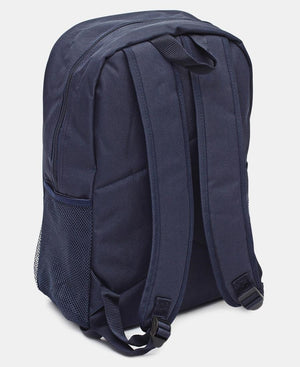 Crystal Palace Backpack - Navy-White