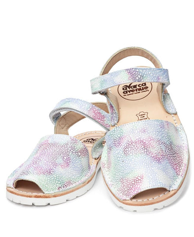 Infants Candy Sandals - Pink