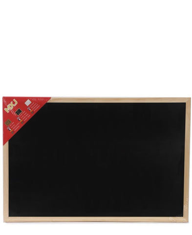 Medium Sized Chalkboard - Black