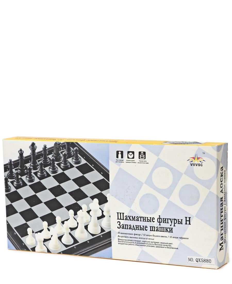 Chess - Black