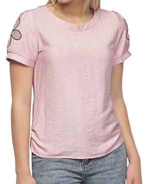 Casual Shirt - Pink