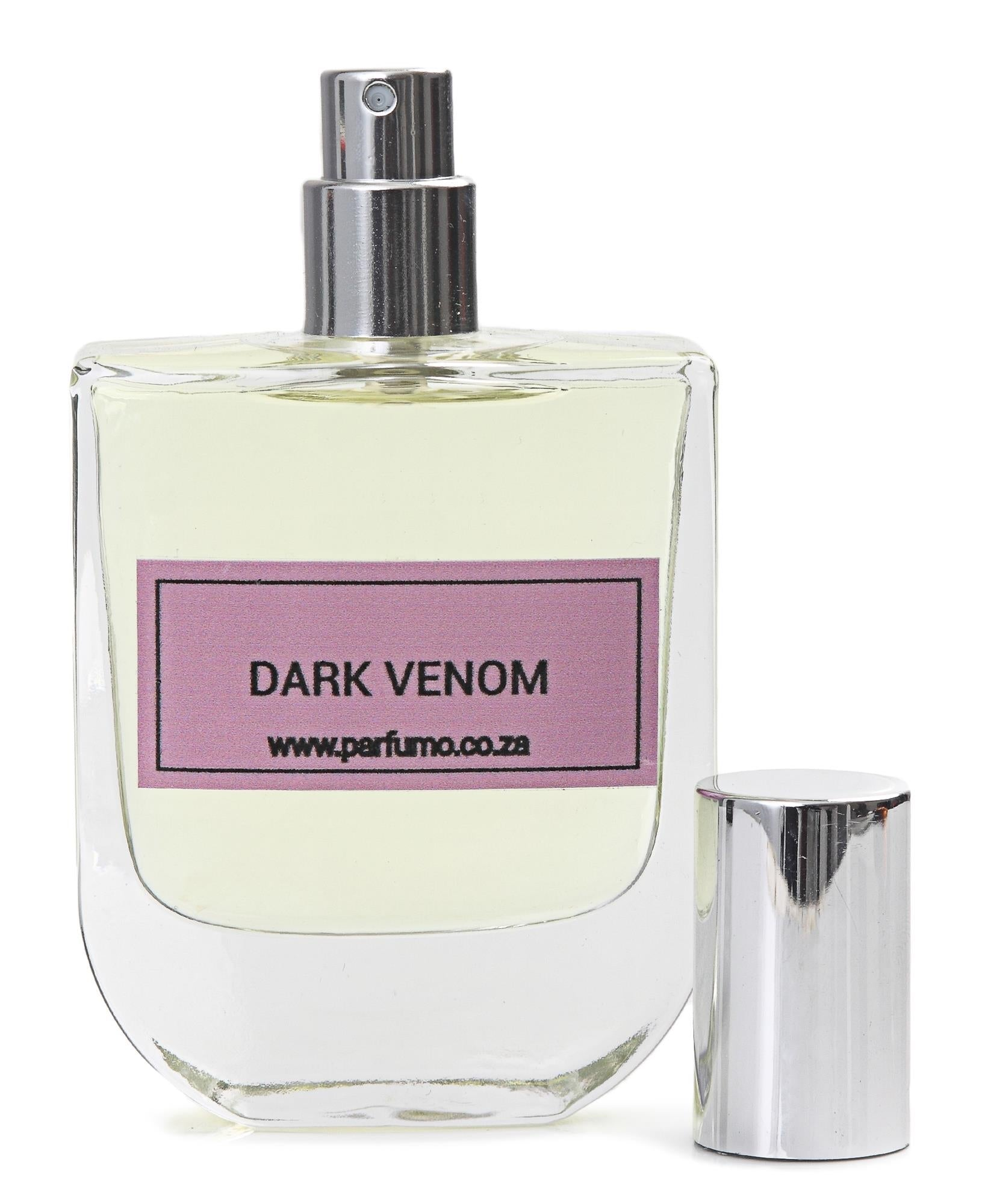 Dark Venom Inspired By Black Opium YSL - Dark Venom