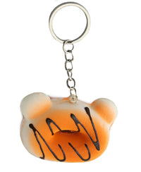 Squishy Keyholder - Orange