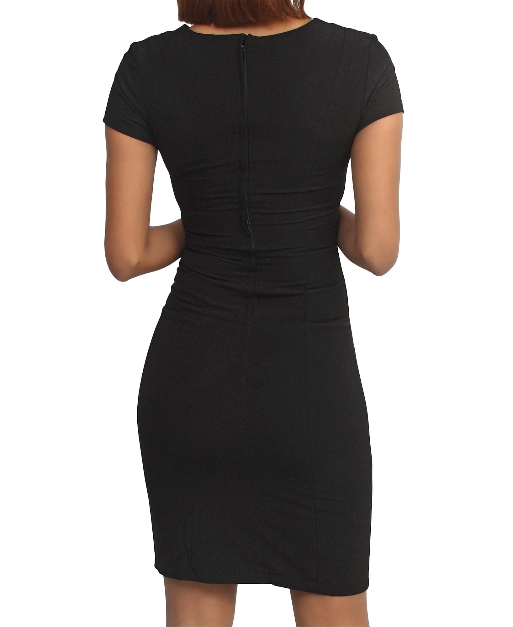 Formal Dress - Black