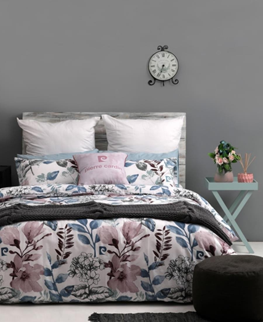 Polycotton Duvet Cover - Lenda Top