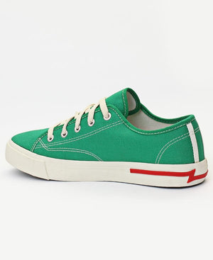 Men's Casual Sneakers - Green