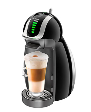 Nescafe Coffee Maker Genio - Black