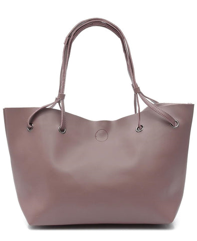 Shopper Bag - Purple