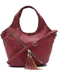 Shopper Bag - Red