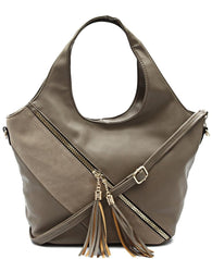 Shopper Bag - Khaki