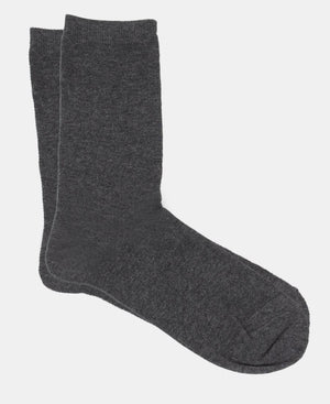 Pack Off 3 Mens Luxury Socks - Grey