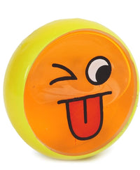 Emoji Slime - Orange