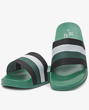 Ladies' Slip On - Green