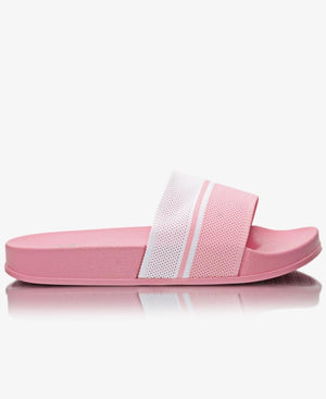 Ladies' Slip On - Mink