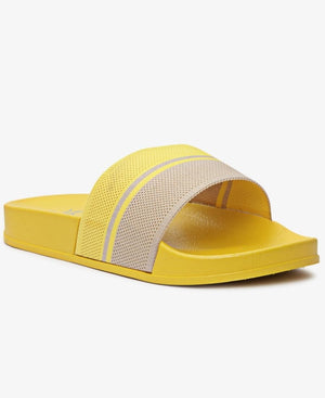 7d4559f20 Ladies  Slip On - Yellow – Planet54