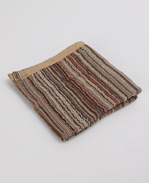 Face Towels - Taupe