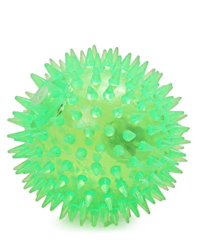 Flashing Ball - Green