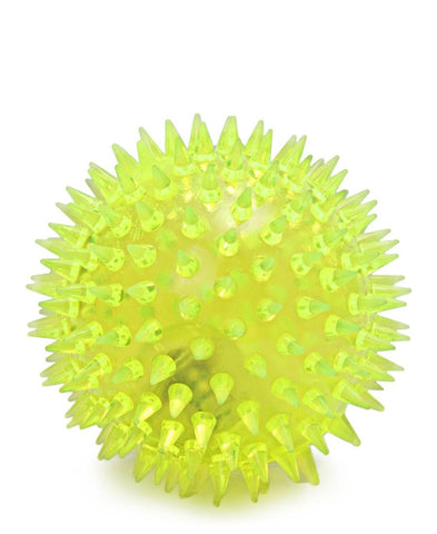Flashing Ball - Light Green