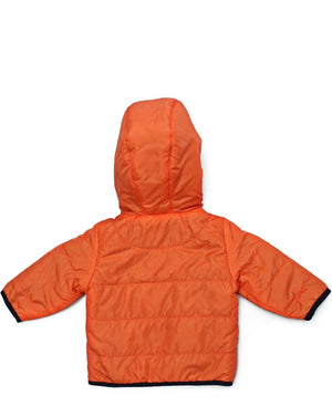 Infants Jacket - Orange