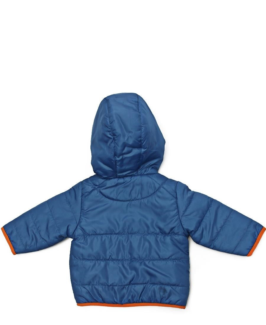 Infants Jacket - Blue