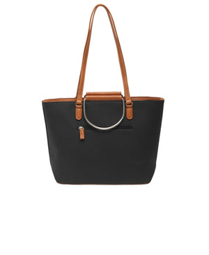Shopper Bag - Black