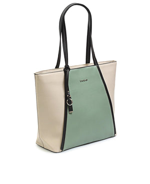 Shopper Bag - Green