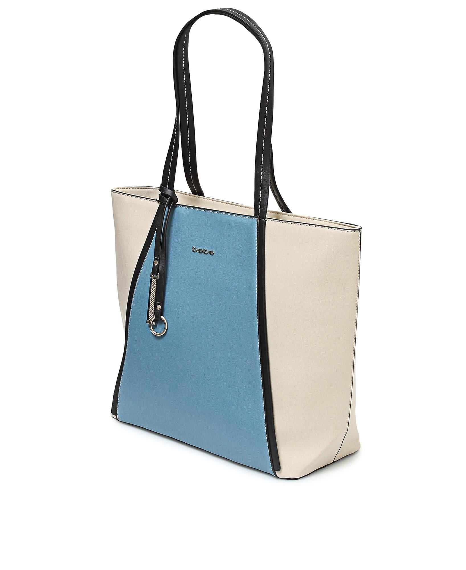 Shopper Bag - Blue