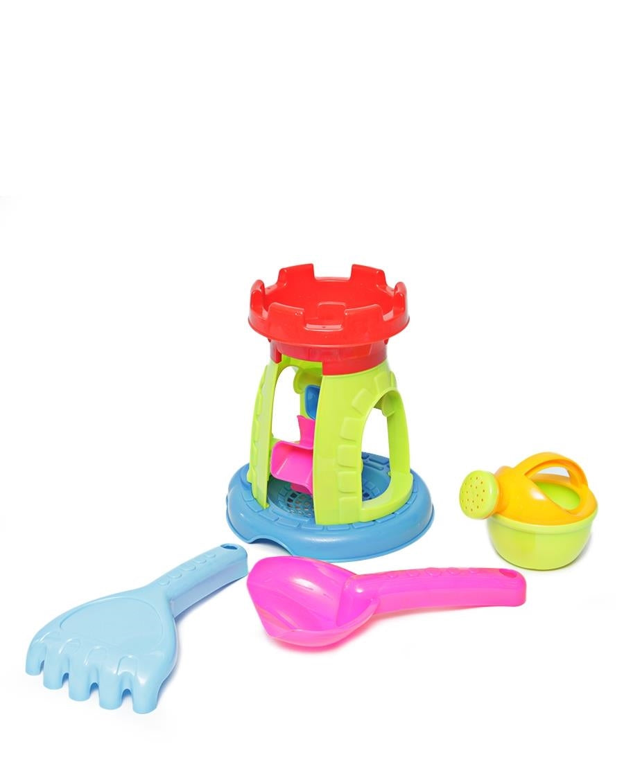 Beach Bucket Set - Multi