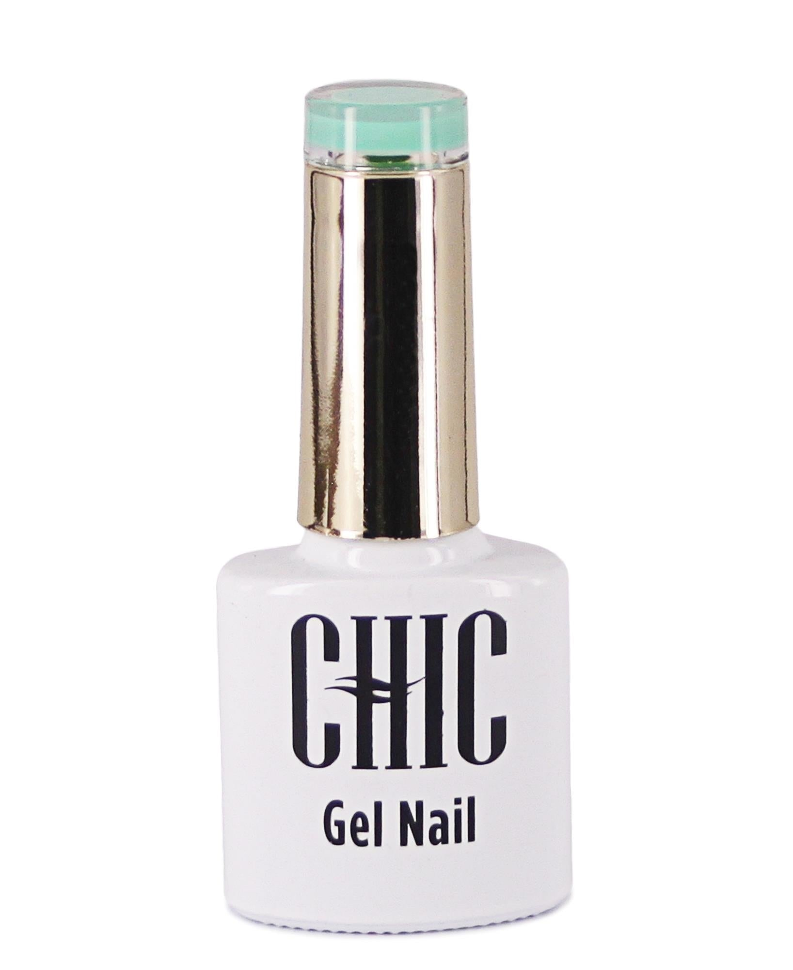 Gel Nail Polish - Mint