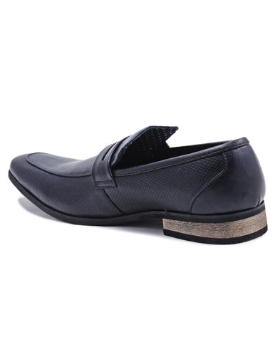 Smart Slip On - Navy