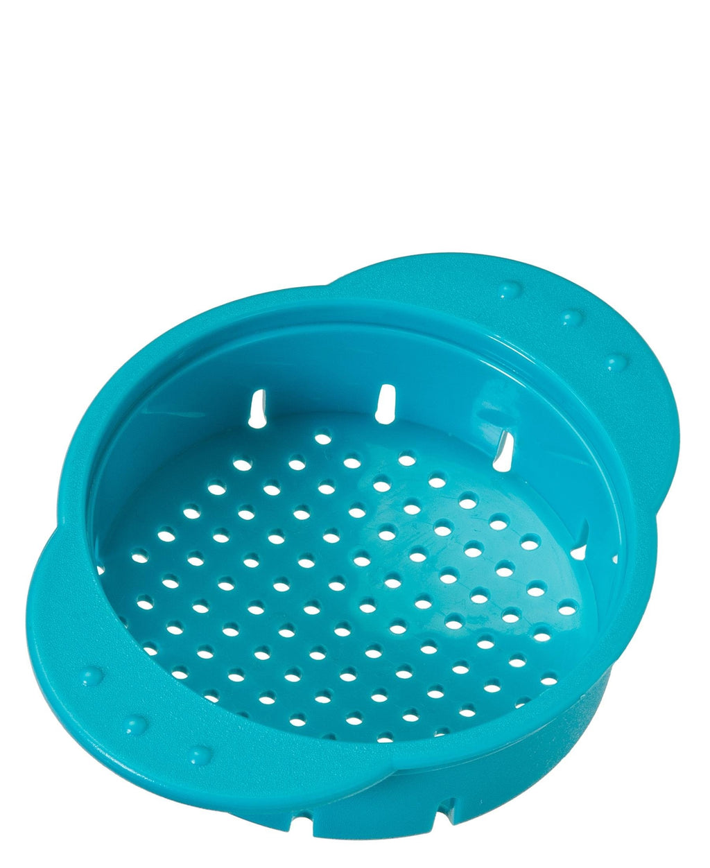 Progressive Plastic Can Colander - Blue